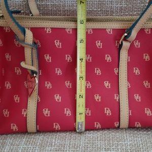 Dooney & Bourke Bags - Dooney & Bourke Satchel